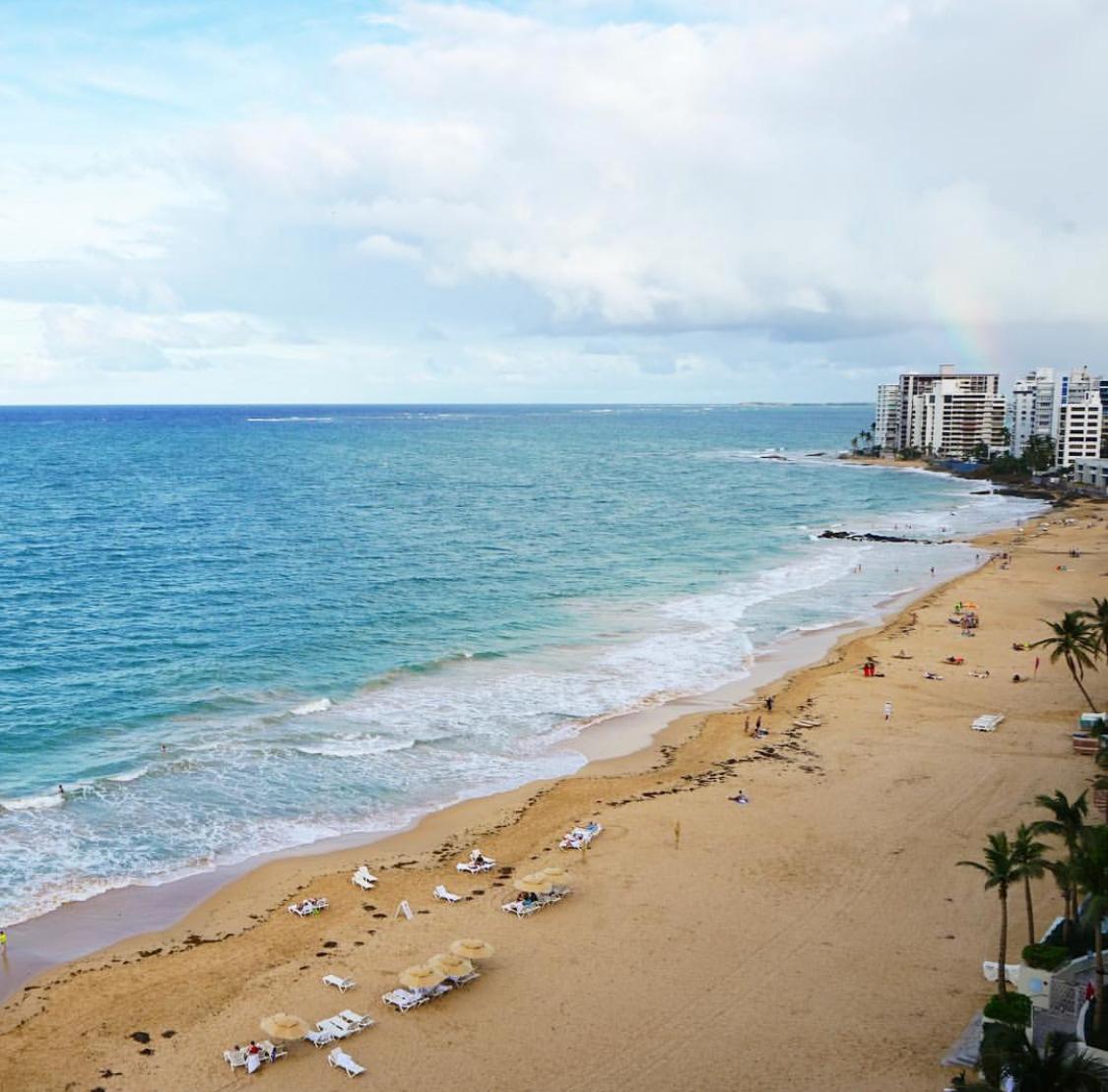 Los Mejores Hoteles Para Quedarse En Puerto Rico